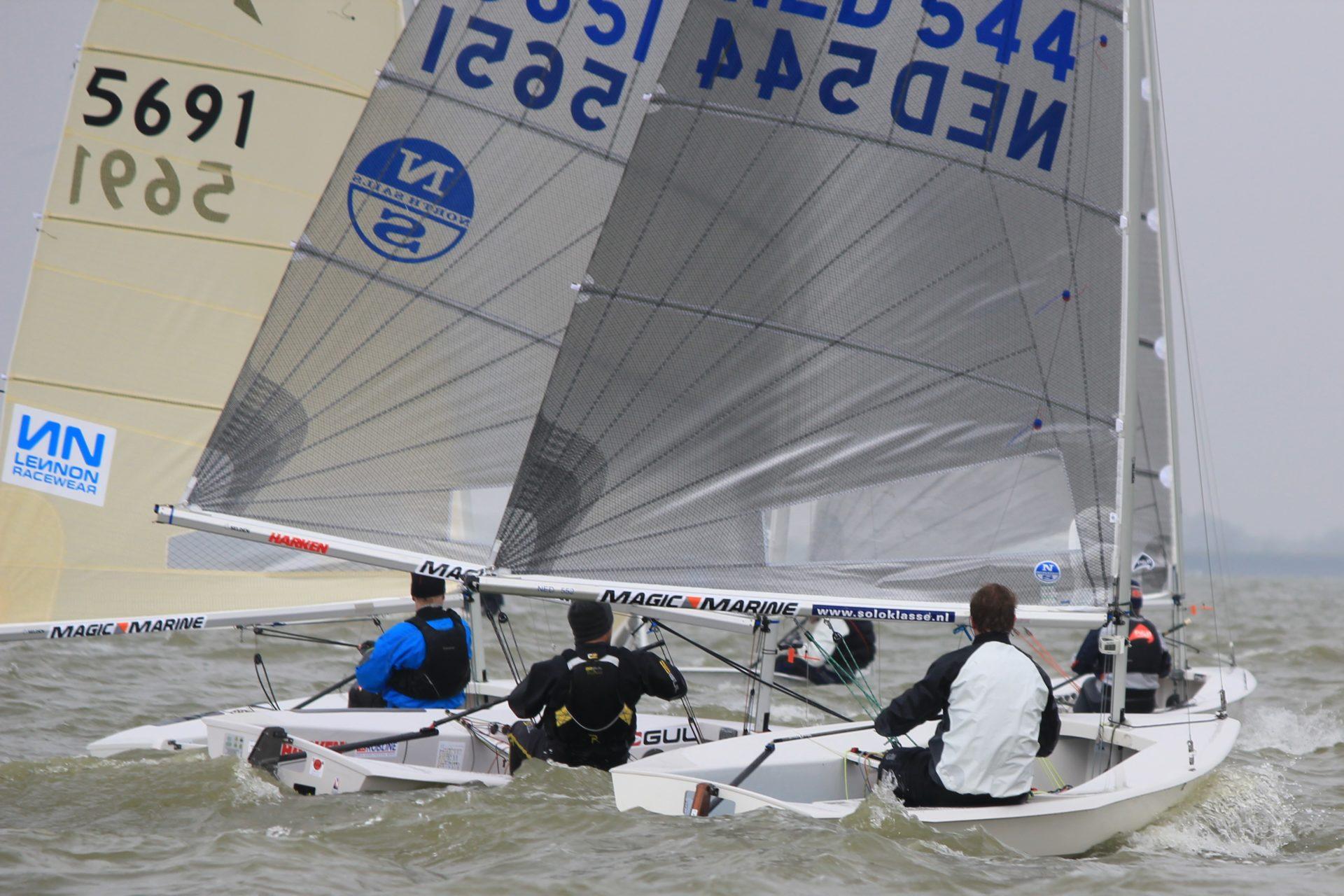 Belangrijke informatie over het aankomend Open Nederlands Kampioenschap