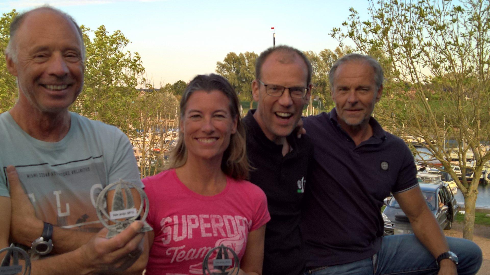 13-14 Oktober 2018, Giesbeek……het Garda van Gelderland…